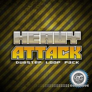 Big Citi Elite Heavy Attack Dubstep