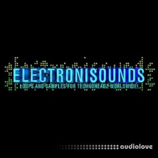 ElectroniSounds Rhythm Lab Neuro Funk