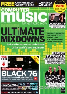 Computer Music April 2018