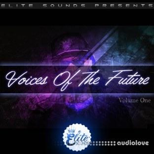 Elite Sounds Voices Of The Future Vol.1