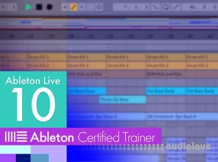 Groove3 Ableton Live 10 Explained
