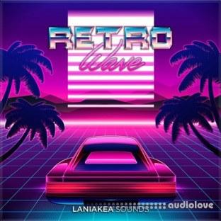 Laniakea Sounds Retrowave
