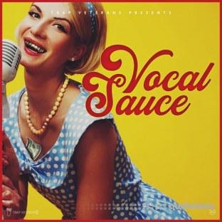 Trap Veterans Vocal Sauce