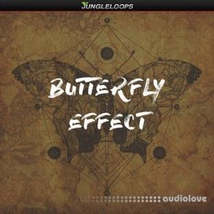 Jungle Loops Butterfly Effect