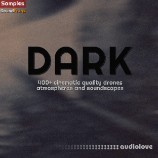 SoundFreqs Dark