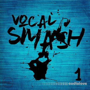 Roundel Sounds Vocal Smash Vol.1