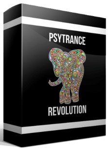 Evolution Of Sound Psytrance Revolution