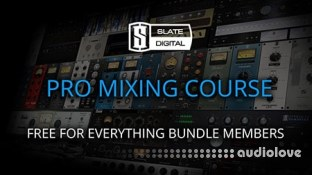 Slate Digital Everything Bundle Session Package (Rock Edition) PROPER