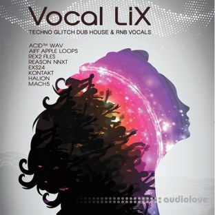 Zero-G Vocal Lix