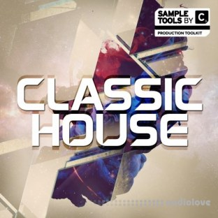 Sample Tools by Cr2 Classic House