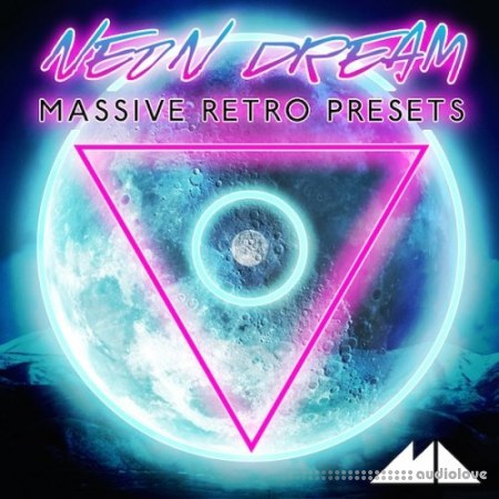 ModeAudio Neon Dream Synth Presets