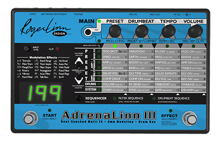 Roger Linn Design AdrenaLinn Sync v2.0.3 WiN MacOSX