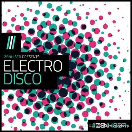 Zenhiser Electro Disco WAV