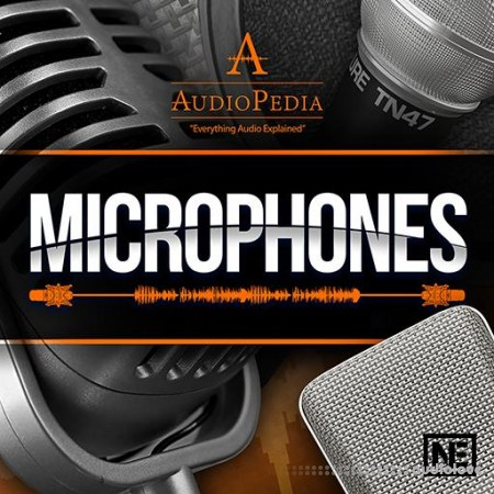 Ask Video AudioPedia 106 Microphones TUTORiAL
