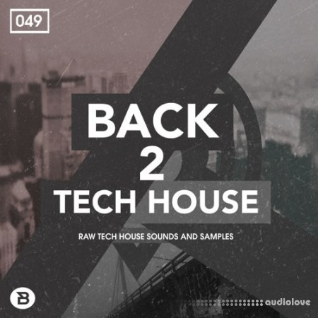 Bingoshakerz Back 2 Tech House WAV MiDi