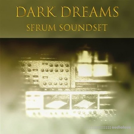 Triple Spiral Audio Dark Dreams Synth Presets