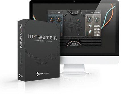 Output Movement v1.1.0.4 / v1.0.3 WiN MacOSX