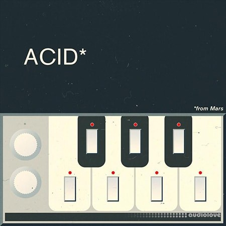 Samples From Mars Acid From Mars MULTiFORMAT KONTAKT