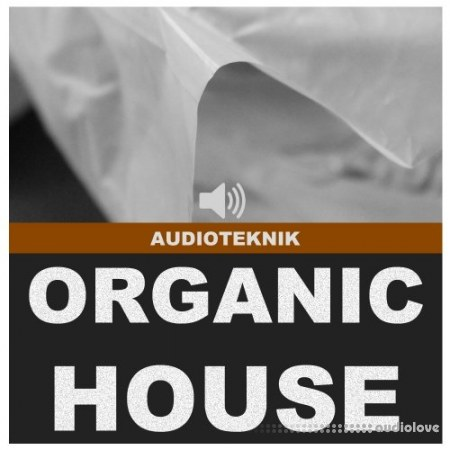 Audioteknik Organic House ACiD WAV