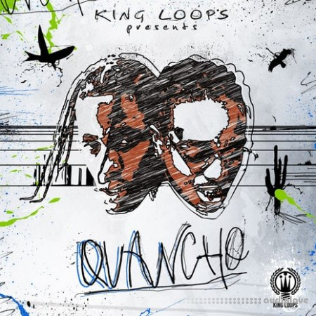 King Loops Quanch WAV MiDi