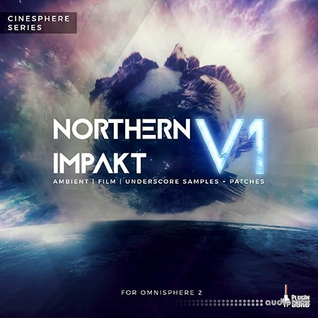 PlugInGuru Northern Impakt V1 Synth Presets