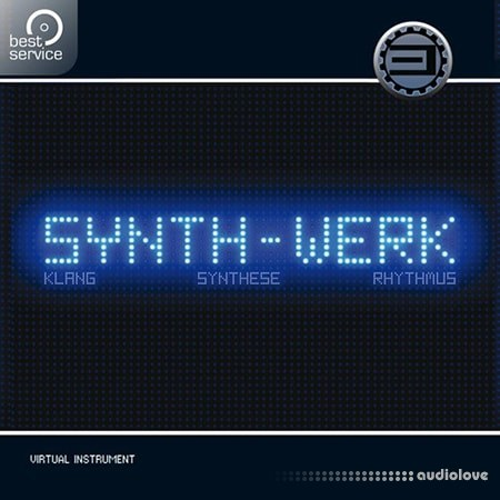 Best Service Synth-Werk ENGINE 2