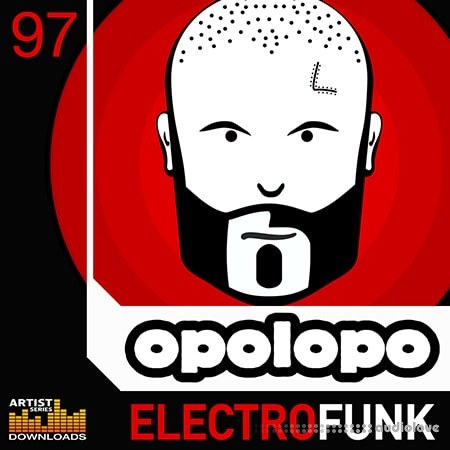 Loopmasters Opolopo Electro Funk MULTiFORMAT