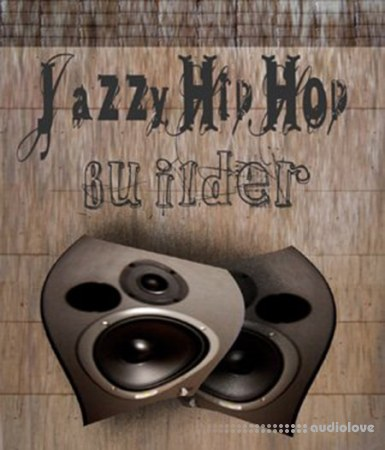 Fix-A-Flat Jazzy Hip Hop Builder ACiD WAV AiFF