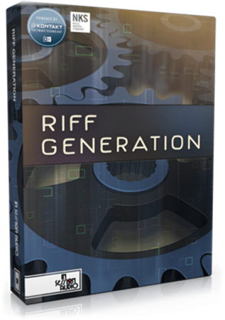 In Session Audio Riff Generation KONTAKT