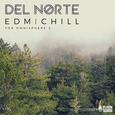 Pluginguru Del Norte EDM/Chill Synth Presets