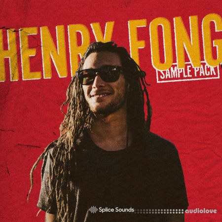 Splice Henry Fong Sample Pack WAV