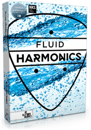 In Session Audio Fluid Harmonics KONTAKT