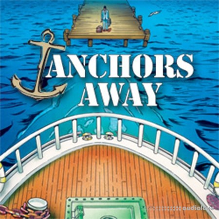 Sound Ideas 12000 Anchor Away WAV
