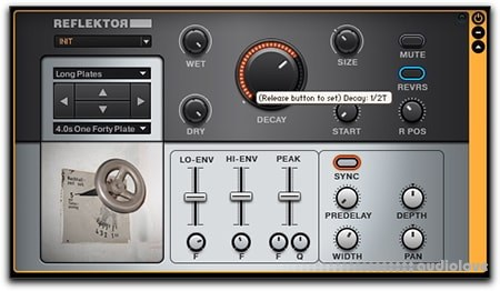 Native Instruments Reflektor v1.2.0 WiN MacOSX