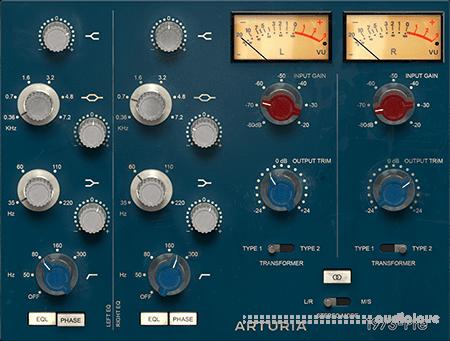 Arturia 1973-Pre v1.0.0.265 CE / v1.0.0.265 WiN MacOSX