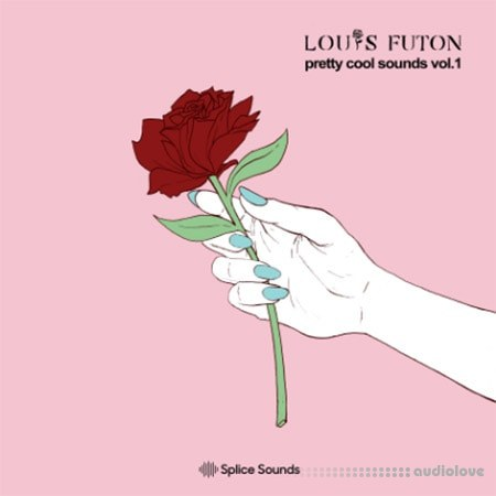 Splice Sounds Louis Futon's Pretty Cool Sounds WAV