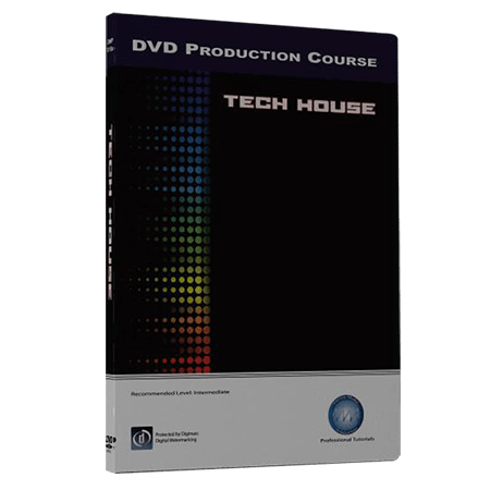 Dance Music Production Tech House TUTORiAL