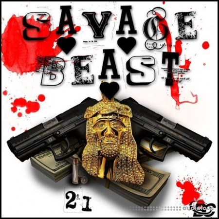 Big Citi Loops Savage Beast WAV MiDi