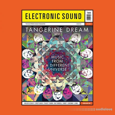 Electronic Sound Issue 39 2018 PDF