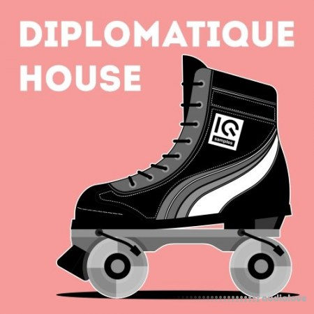 IQ Samples Diplomatic House WAV MiDi