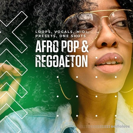 Diginoiz Afro Pop And Reggaeton WAV MiDi Synth Presets