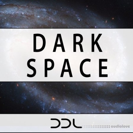 Deep Data Loops Dark Space WAV