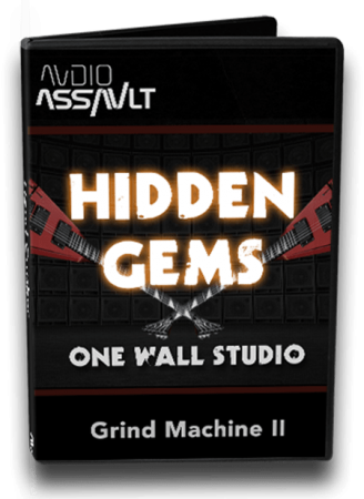 Audio-Assault Hidden Gems Amp Pack Synth Presets
