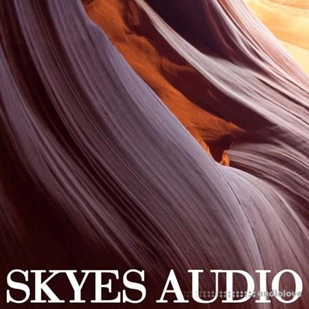 SKYES Audio Aberrant Drones WAV