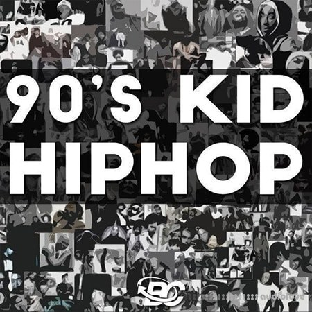 Big Citi Loops 90s Kid Hip Hop WAV MiDi