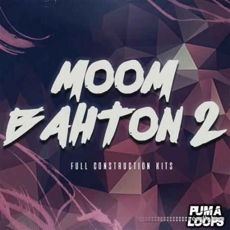 PUMA LOOPS Moombahton 2 WAV MiDi