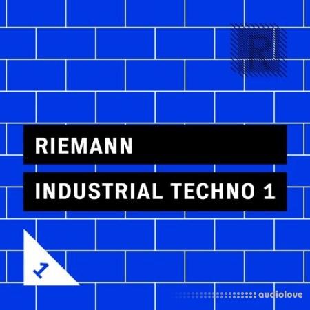Riemann Kollektion Riemann Industrial Techno 1 WAV