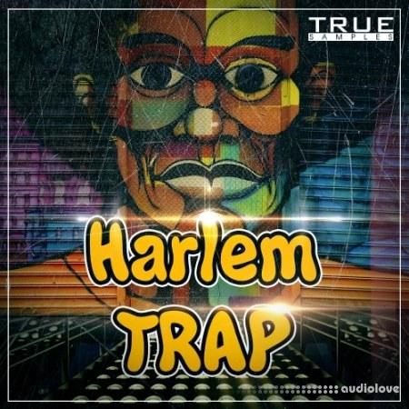 True Samples Harlem Trap WAV Synth Presets