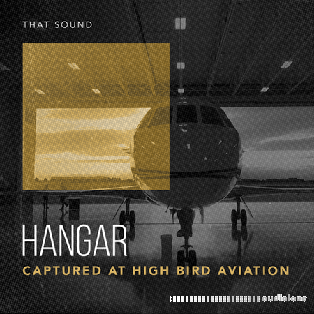 That Sound Hangar MULTiFORMAT