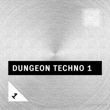 Riemann Dungeon Techno 1 WAV